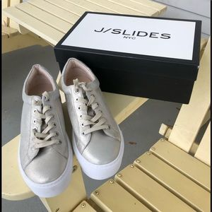 J Slides NYC
